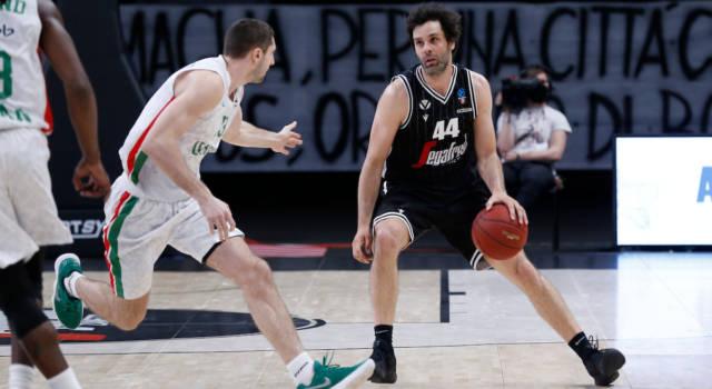 Basket: EuroCup 2021-2022, sorteggio dei gironi effettuato. Virtus Bologna, Reyer Venezia e Trento al via con il nuovo format