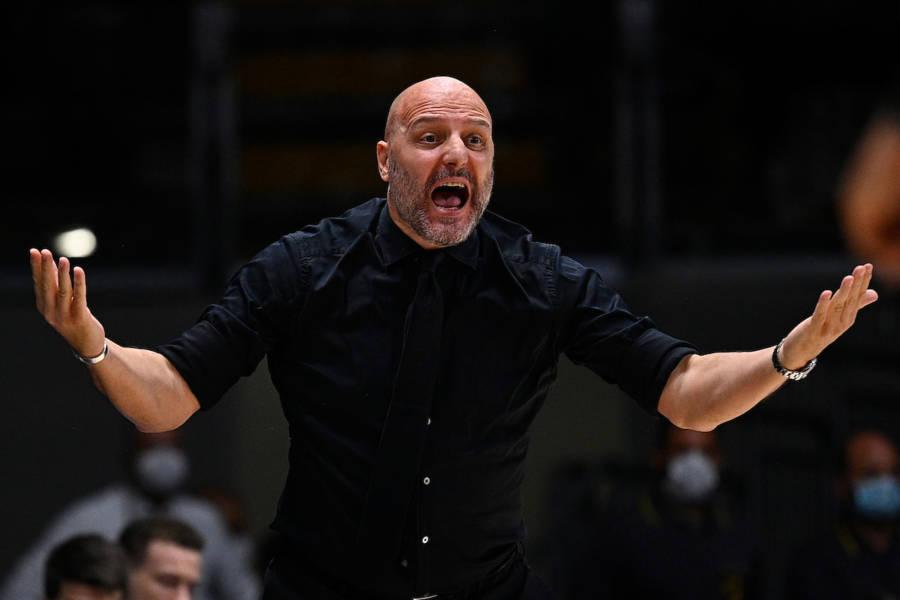 Basket: Sasha Djordjevic al Fenerbahce dopo lo scudetto alla Virtus Bologna