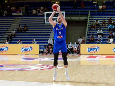 Basket, calendario Olimpiadi Tokyo: date, orari, tv, programma giorno per giorno
