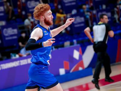 Basket, Olimpiadi Tokyo: il calendario delle partite dell'Italia. Orari, programma, tv, date
