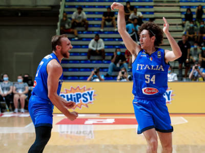 Basket, Olimpiadi Tokyo: i convocati e le rose di tutte le Nazionali. Folta la truppa NBA