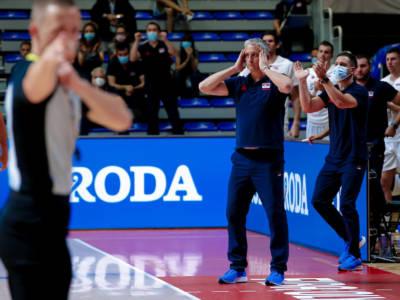 """Basket, Igor Kokoskov: """"L'Italia poteva mostrare più classe nei festeggiamenti"""""""