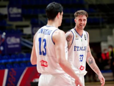 LIVE Italia-Repubblica Dominicana 79-59, Preolimpico basket in DIRETTA: orario finale con la Serbia e pagelle degli azzurri