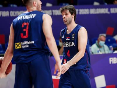 LIVE Serbia-Porto Rico 102-84, Preolimpico basket in DIRETTA: vittoria scontata dei padroni di casa, sarà finale con l'Italia!
