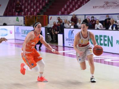 Basket femminile, Eurolega 2021-2022: l'elenco delle partecipanti. Reyer Venezia ai gironi, Famila Schio nelle qualificazioni