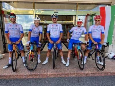 """LIVE Ciclismo, Olimpiadi Tokyo in DIRETTA: oro Carapaz. Le pagelle. Nibali: """"Vi ho abituato troppo bene"""""""
