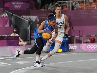 Italia-Russia oggi, Olimpiadi basket 3×3: orario, tv, programma, streaming