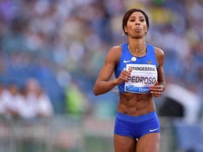 """Atletica, Olimpiadi Tokyo. Yadisleidy Pedroso: """"Peccato per il decimo ostacolo, ma in azzurro mi trasformo"""""""