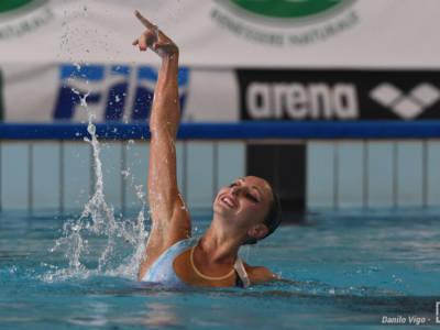 Olimpiadi Tokyo 2021, Nuoto artistico: Federica Sala, scheda e palmares