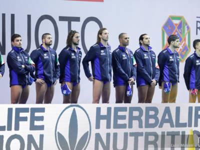 LIVE Italia-Sudafrica 21-2, Olimpiadi pallanuoto in DIRETTA: nettissima vittoria per il Settebello