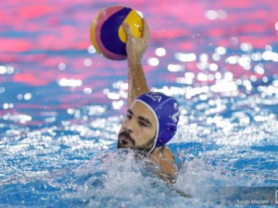 Pallanuoto, Olimpiadi Tokyo: tutto facile per il Settebello all'esordio, 21-2 al Sudafrica