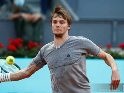 ATP Newport 2021: Alexander Bublik si impone su Ivo Karlovic, avanzano i redivivi Jack Sock e Kevin Anderson