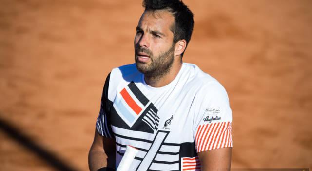 ATP Umago 2021: Salvatore Caruso non giocherà con Andrej Martin, al suo posto l'argentino Renzo Olivo