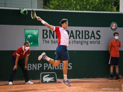 ATP Kitzbuhel 2021, il tabellone principale: Cecchinato con Albot, Mager sfida Novak. Qualificato per Travaglia