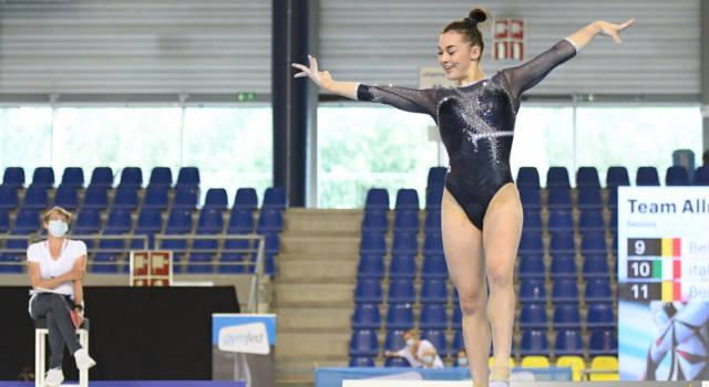 Ginnastica artistica oggi, Campionati Italiani 2021: orari, tv, programma, streaming
