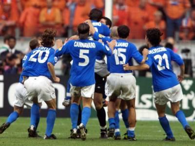 Calcio, i precedenti dell'Italia in semifinale agli Europei. Tradizione positiva con tre vittorie strappacuore