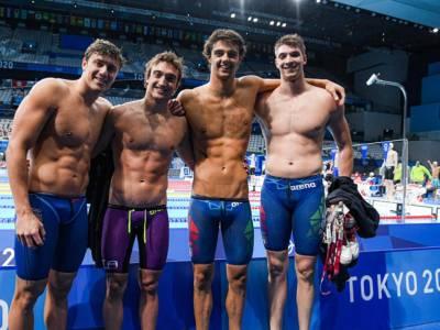 Nuoto, le 4×100 miste ciliegine sulla torta di un movimento italiano mai così competitivo