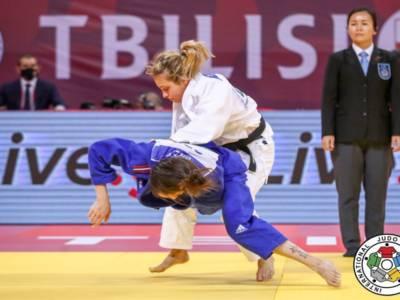 Judo, Olimpiadi Tokyo 2021: le speranze di medaglia dell'Italia. Giuffrida e Lombardo le punte, Basile e Parlati mine vaganti