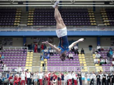 Trampolino elastico, Xueying Zhu trionfa alle Olimpiadi! MacLennan cede lo scettro, Mori out in qualifica