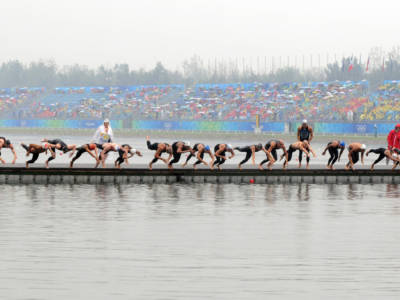 Nuoto di fondo, Olimpiadi Tokyo: il CIO concede un posto in più nella 10km per permettere l'ingresso di Vitaliy Khudyakov