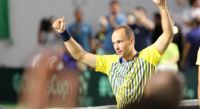 Tennis, Olimpiadi Tokyo: Bruno Soares costretto al forfait per appendicite