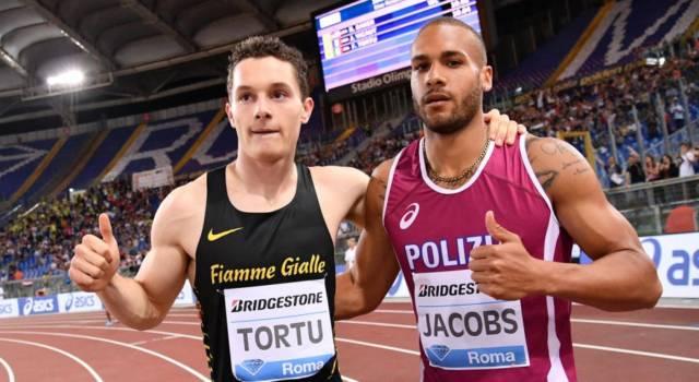 LIVE Atletica, Olimpiadi Tokyo in DIRETTA: 9.94 e RECORD ITALIANO per Jacobs!! Tortu ripescato in semifinale, bene Randazzo nel lungo, tripletta Giamaica nei 100 femminili
