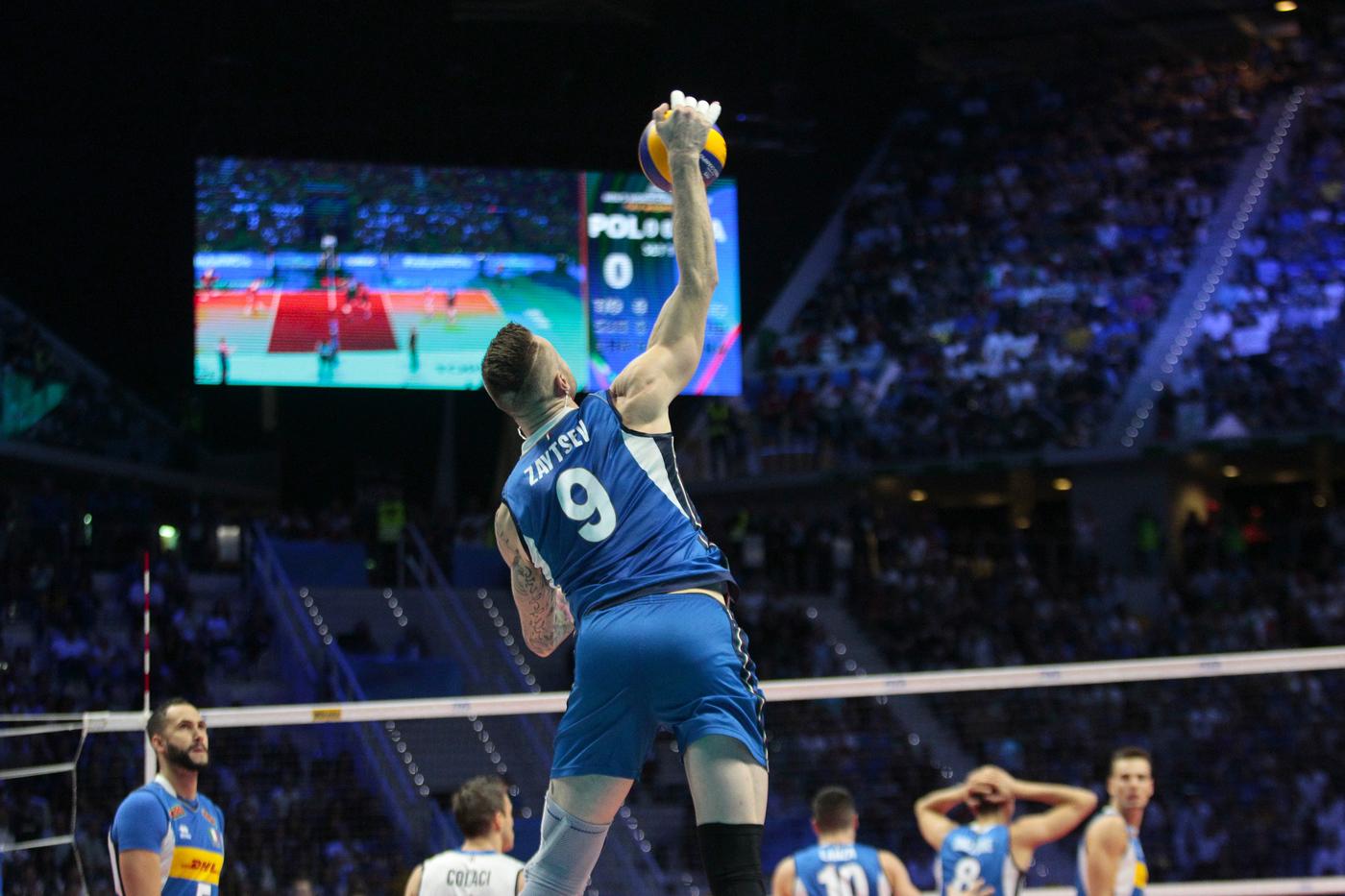 LIVE Italia Iran 3 1, Olimpiadi volley in DIRETTA: le pagelle degli azzurri. Qualificazione ufficiale!