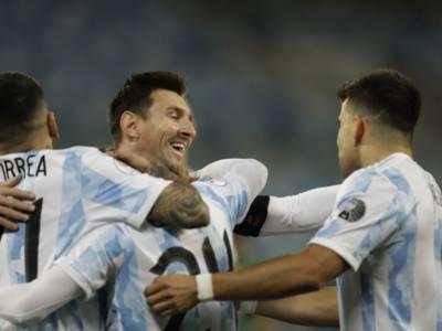 LIVE Argentina-Brasile 1-0, Finale Coppa America 2021 in DIRETTA: Di Maria spezza il tabù, le pagelle