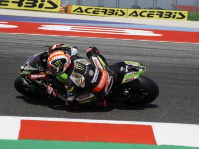 Superbike, Jonathan Rea parteciperà alla 8 ore di Suzuka. Con lui in gara Alex Lowes e Lucas Mahias