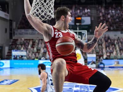 Basket, FIBA Europe Cup 2021-2022: Reggio Emilia ufficializzata nelle squadre della prossima stagione