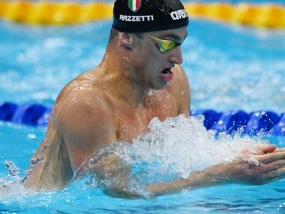 Nuoto pagelle Olimpiadi 24 luglio. Razzetti e Martinenghi non si fermano! De Tullio: passo indietro