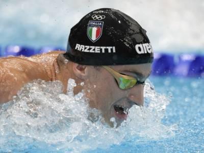 Nuoto, ISL Napoli 2021: super Alberto Razzetti, primato italiano nei 400 misti! Marco Orsi vittorioso nei 100 misti