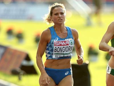 Atletica, Olimpiadi Tokyo: Anna Bongiorni sfuma il sogno finale. L'azzurra chiude ottava nella semifinale dei 100 metri
