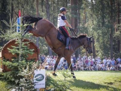 Equitazione, Olimpiadi Tokyo: l'Italia del completo è ultima al termine del dressage