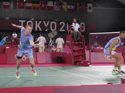 Badminton, Olimpiadi Tokyo: entra nel vivo il programma di singolari e doppi