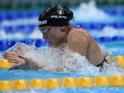Nuoto, ISL 2021: nel match 3 avanti Energy Standard. Secondi posti per Benedetta Pilato e Marco Orsi