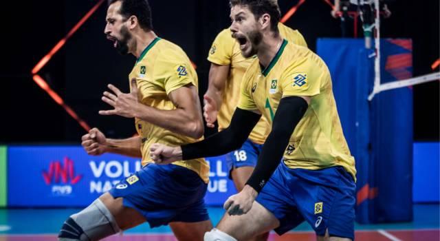 Volley, Olimpiadi Tokyo: le favorite. Brasile e Polonia in pole, mischione per il bronzo