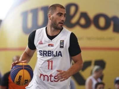 Basket 3×3, Olimpiadi Tokyo: le favorite del torneo maschile. Serbia-Lettonia, un affare europeo con l'occhio alle sorprese