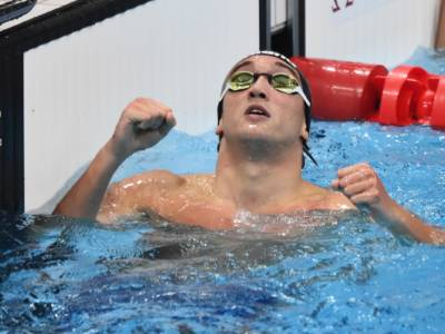 Nuoto pagelle Olimpiadi 28 luglio. Burdisso, astro nascente. Pellegrini: solo applausi. Quadarella, crollo inatteso