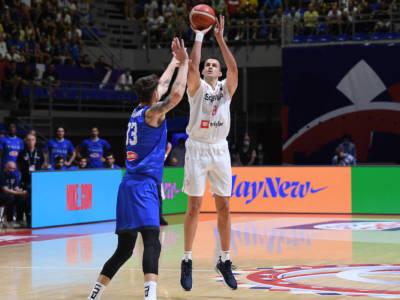 """Basket, Nemanja Bjelica: """"Serbia fuori dalle Olimpiadi una vergogna. Abbiamo giocato di m****…"""""""