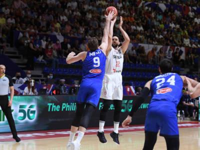 Basket, il miracolo di Belgrado. Serbia annichilita dalla fame di un'Italia gladiatoria