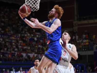 Basket: nell'Italia che va alle Olimpiadi di Tokyo ci sono un pezzo di futuro e tante storie