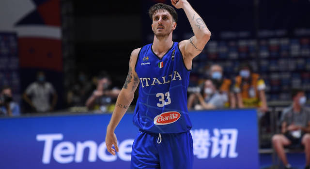 Italia-Germania, Olimpiadi Tokyo basket: programma, orario, tv, streaming