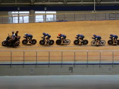 Europei ciclismo su pista 2021: medaglia d'argento per l'Italia nell'inseguimento a squadre femminile, Germania imbattibile