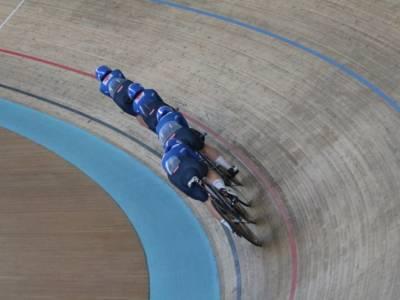 """Ciclismo su pista, Tokyo 2020. Dino Salvoldi: """"Sono soddisfatto. A Parigi saremo in grado di lottare per una medaglia"""""""