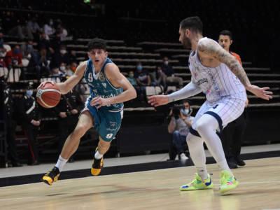 Basket: Gabriele Procida alla Fortitudo Bologna. Sbloccata definitivamente la situazione con Cantù