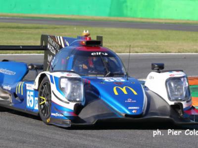 ELMS, 4 Ore di Monza: Panis Racing mette tutti in riga, Ferrari si conferma regina tra le GTE. Podio per Pasini in LMP3
