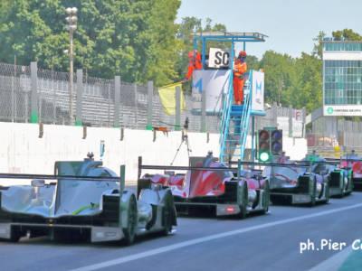 WEC, 6h di Monza: Italia casa dell'endurance ad un mese da Le Mans