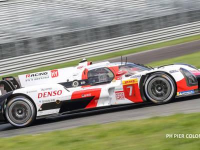 6 Ore Monza, Toyota svetta nel tempio della velocità, Ferrari vince dall'ultimo posto in GTE-Am!