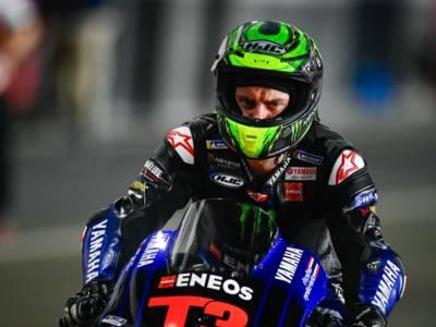 MotoGP, Cal Crutchlow sostituirà Franco Morbidelli nei prossimi tre Gran Premi